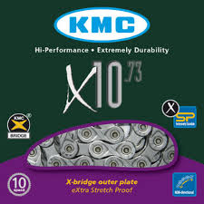 KMC KMC X10.73 10 speeds