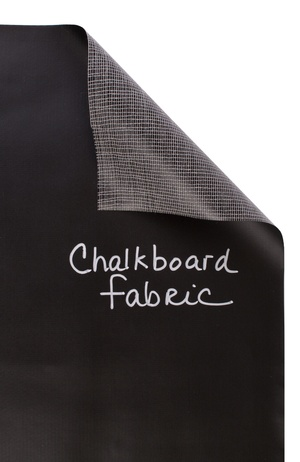 Supplies Chalkboard Fabric