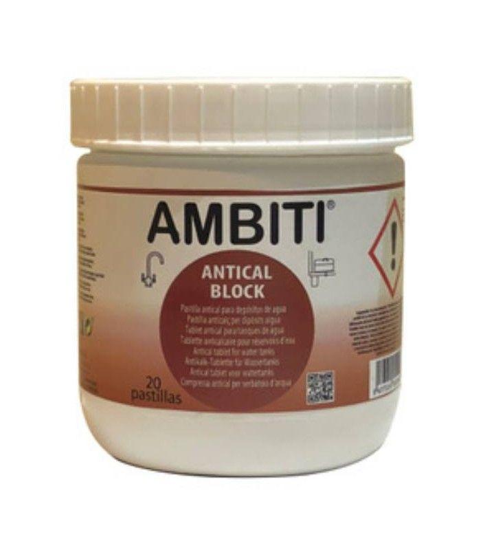 AMBITI ANTICAL BLOCKS PASTILLAS                                                     Ref. 2448