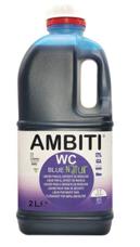 AMBITI BLUE NATURE (OLOR AGRADABLE) 2 LITROS