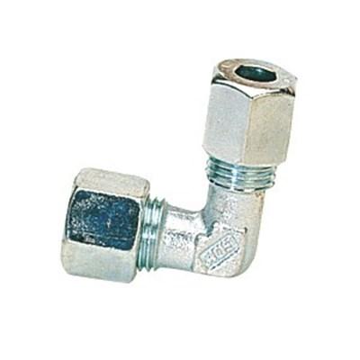 CODO 90º GOK TUBO 8 mm                                                                     Ref.2954