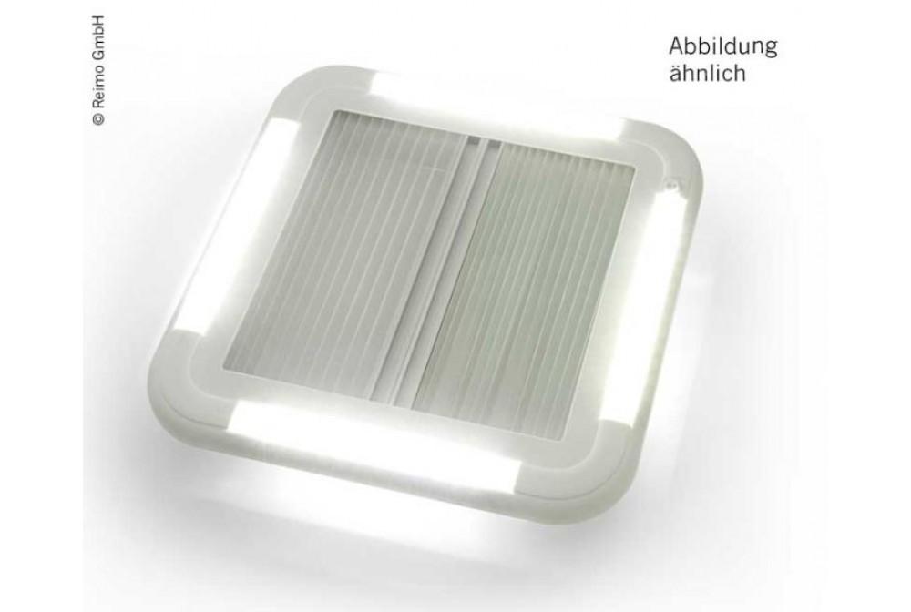 CARBEST CLARABOYA  CON LEDS  40x50