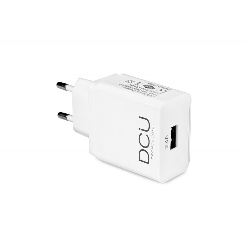 DCU CARGADOR USB 2.4A