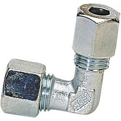 CODO GOK 90º BICONO 10mm                                                                Ref.3455