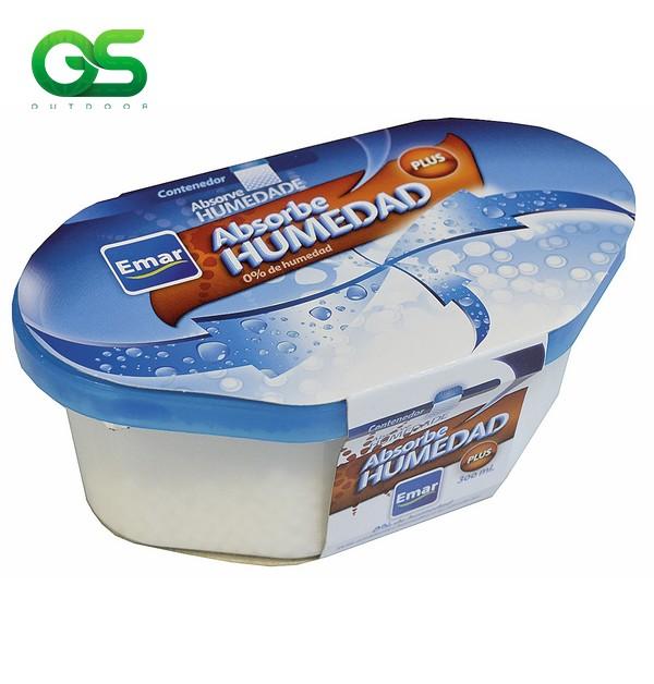 BOTE ABSORVE HUMEDAD 400 ml                                                                  Ref.3883