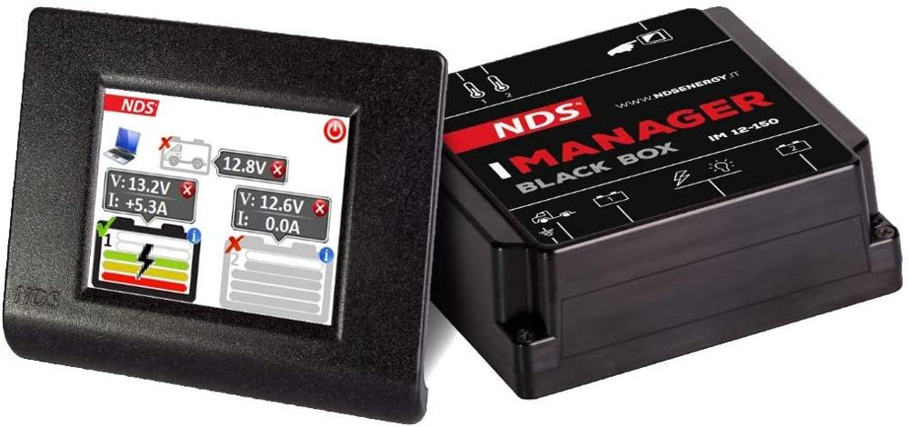 NDS I-MANAGER