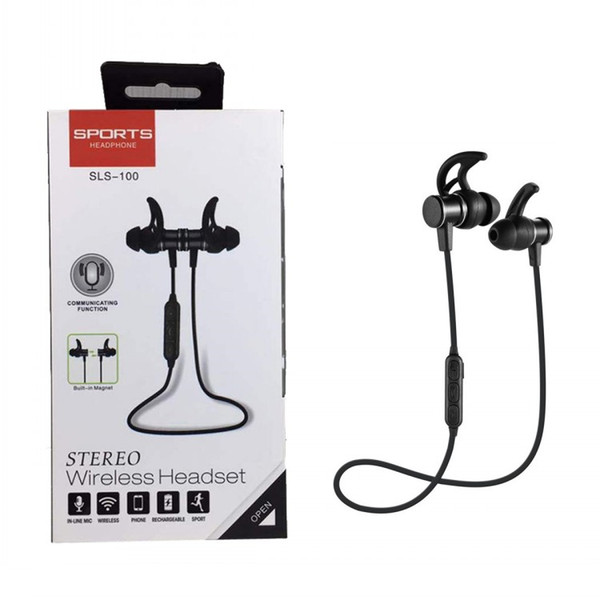 AURICULARES WIRELESS STEREO
