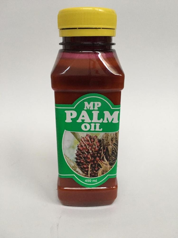 MP PALM OIL 450 ML