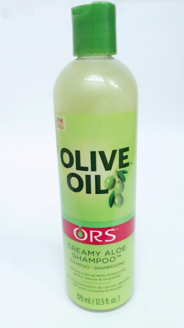 ORS OLIVE OIL SHAMPOO