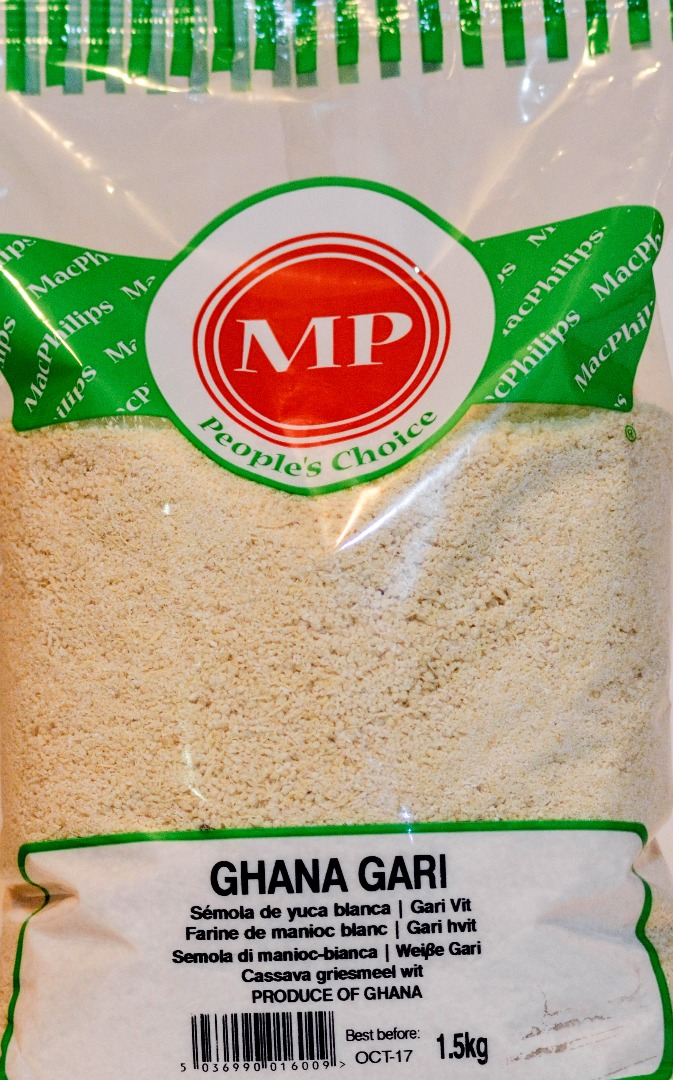 MP WHITE GARI 1,5 K