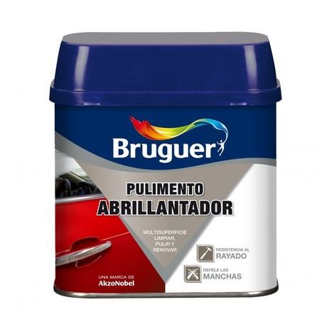 Bruguer Pulimento abrillantador 750ml