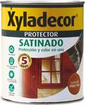 Xyladecor Protector satinado sapelly CON TARA ESTÉTICA  375ml