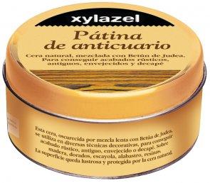 Xylazel Pátina de anticuario 250ml