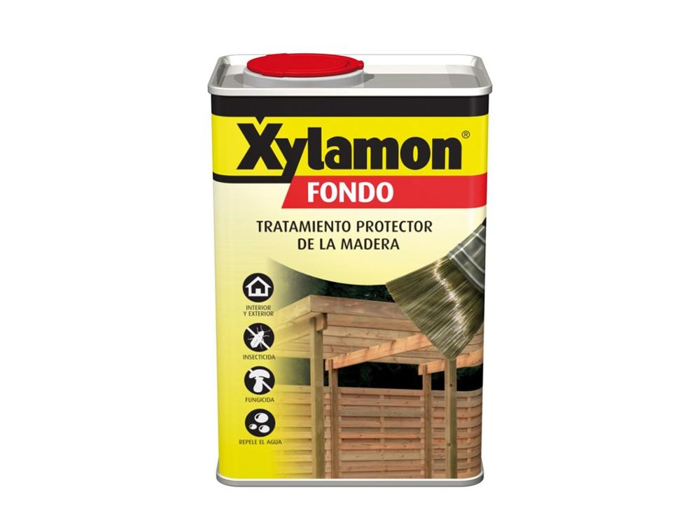 Xyladecor Xylamon fondo plus 500ml