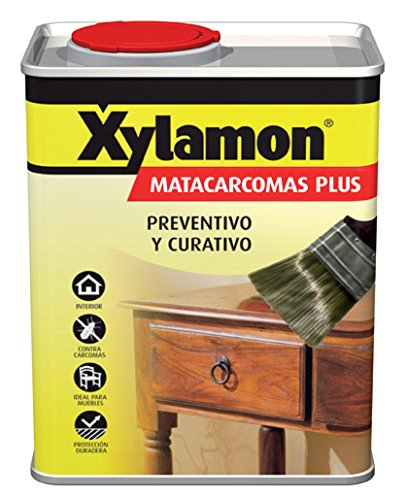 Xyladecor Xylamon matacarcormas plus 750ml