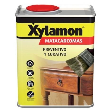 Xyladecor Xylamon matacarcormas plus 2,5L - 5 L