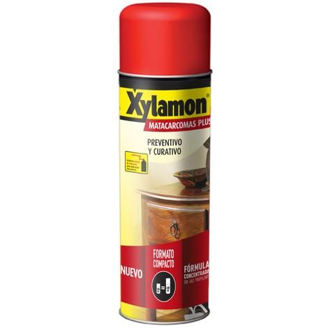 Xyladecor Xylamon matacarcormas plus spray 250ml
