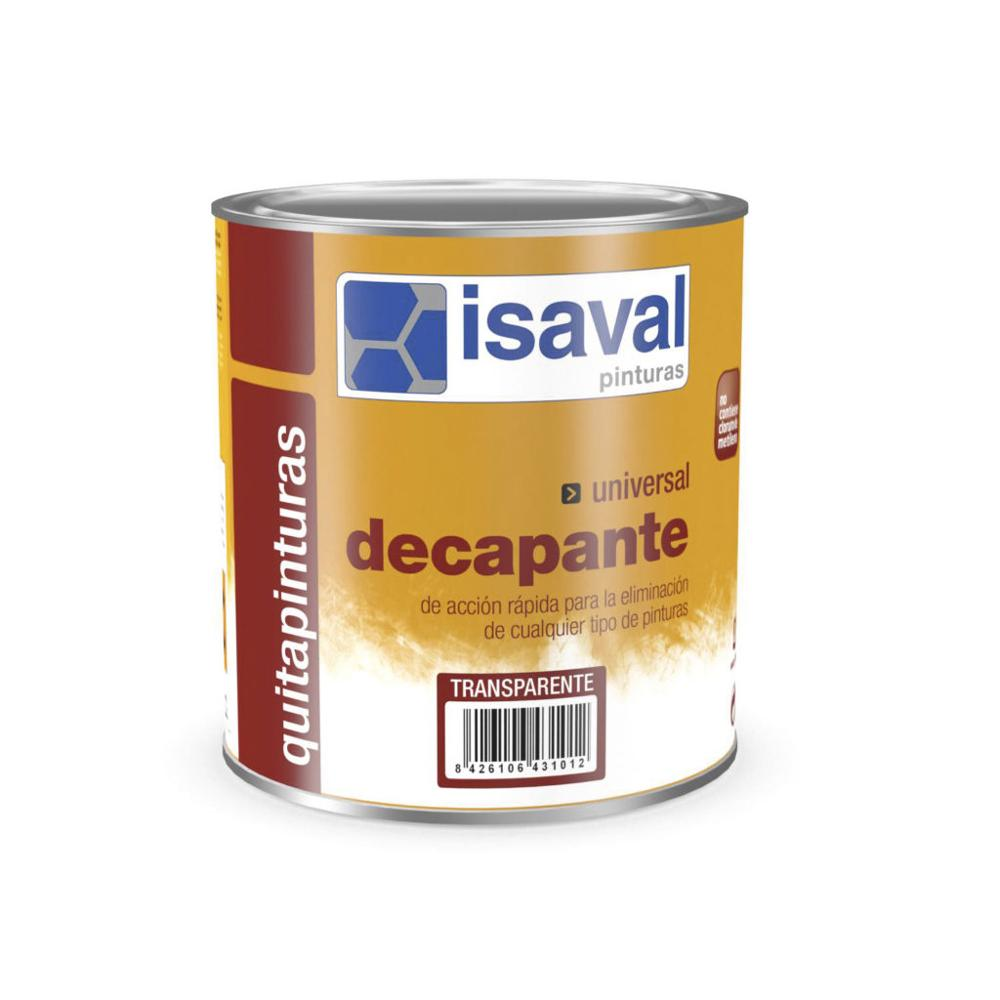 Isaval Decapante universal 375ml