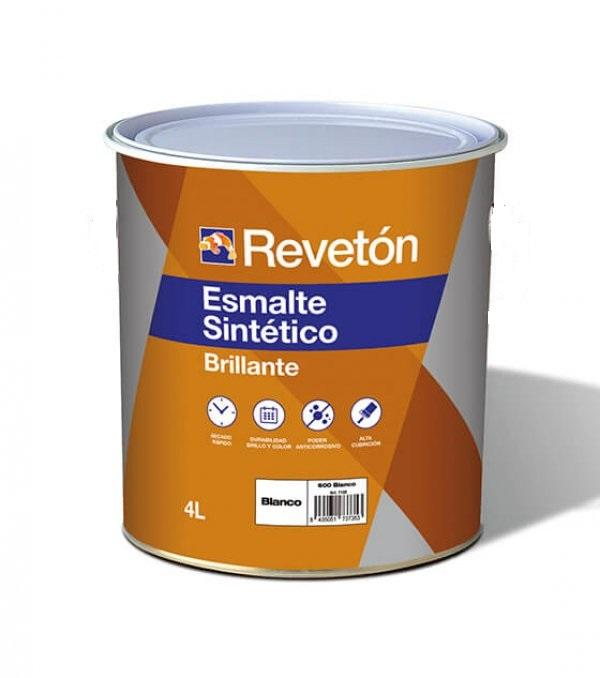 Revetón Esmalte sintético brillante 250ml
