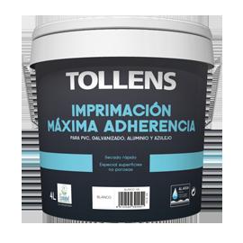 Tollens Imprimación al agua máxima adherencia 4L