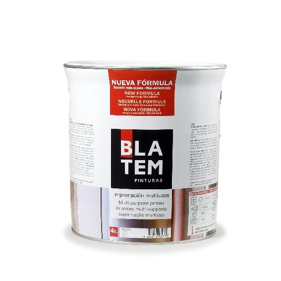 Blatem Imprimación sintética multiusos 250ml-750ml