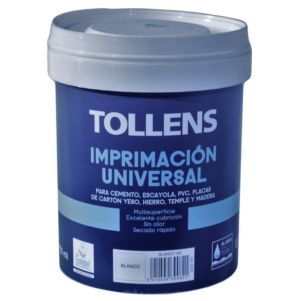 Tollens Imprimación al agua  universal 750ml