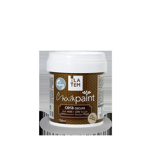 Blatem Cera oscura chalk paint 150ml