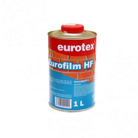 Eurotex Hidrofugante invisible 1 L