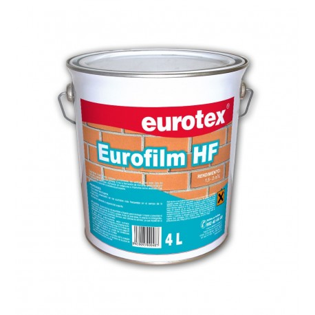 Eurotex Hidrofugante invisible 4L