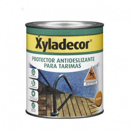 Xyladecor Protector antideslizante tarimas 5L