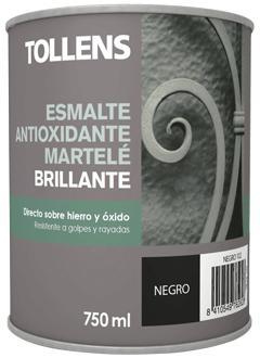 Tollens Esmalte antioxidante martelé 750ml