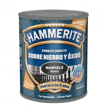 Hammerite Esmalte antioxidante martelé 5L