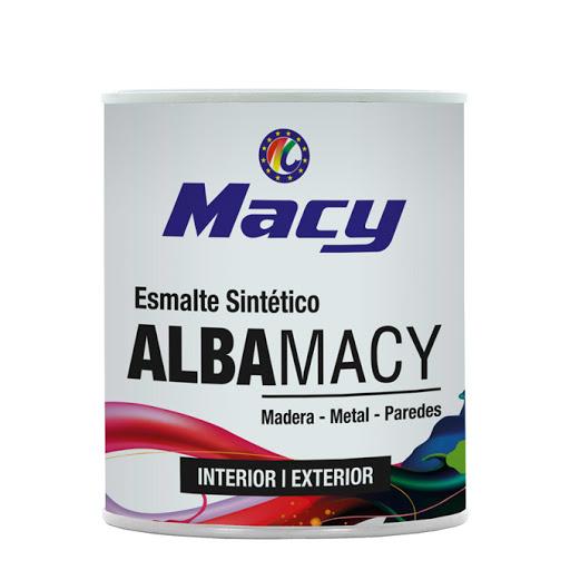 Macy Esmalte sintético 4L