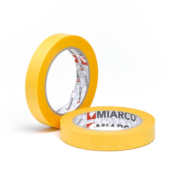 MIARCO Cinta papel de arroz 24mm 50m