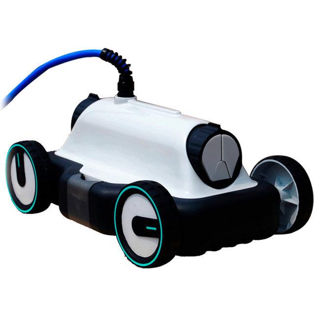 PQS Robot Mia