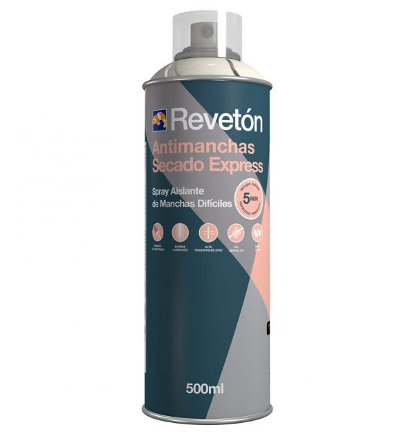 Revetón Spray antimanchas 500ml