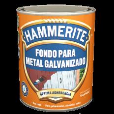 Hammerite Imprimación al agua para galvanizados 750ml