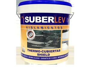 Suberlev Impermeabilizante thermo-aislante  15L