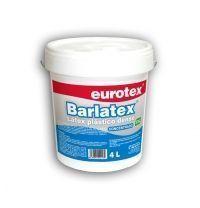 Eurotex Latex plástico 4 litros