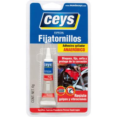 Ceys Fijatornillos 6gr