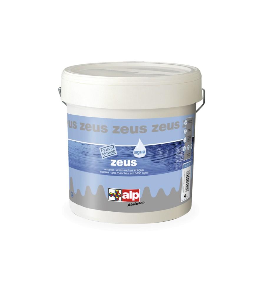 ALP Pintura antimanchas al agua 750ml
