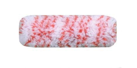 Rodapin Mini rodillo bicolor de 11 y 15 cm