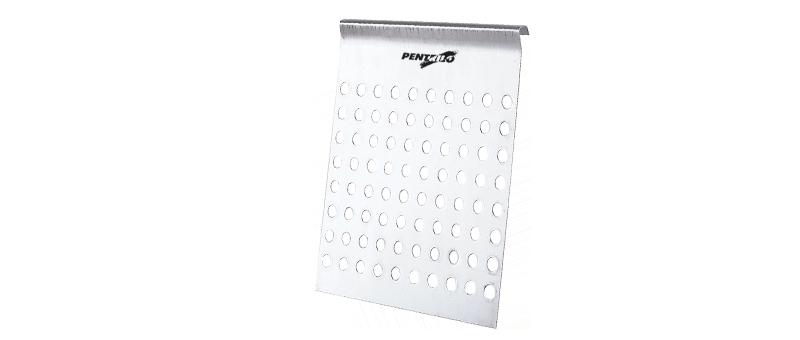 Pentrillo Rejilla metálica cubeta 24cmX26cm