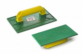 Talocha rectangular 275X185mm
