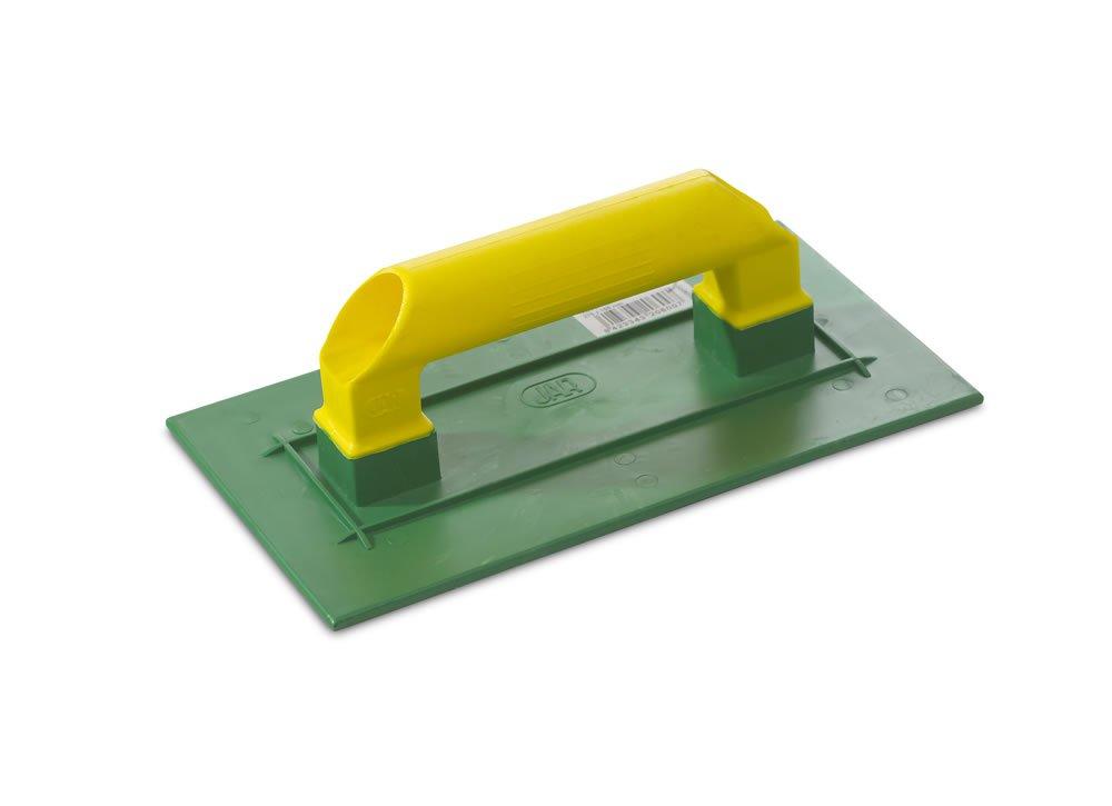 Talocha rectangular base lisa 360X190mm