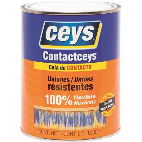 Ceys Cola de contacto 1L