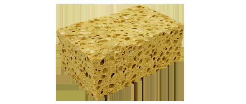 Esponja vegetal