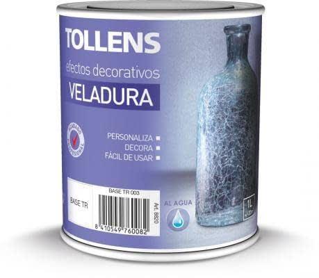 Tollens Veladura  1 L- 2,5L