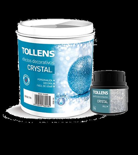 Tollens Crystal + particulas 1.5 L