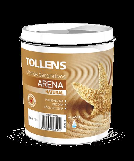 Tollens Arena natural  1,5 L